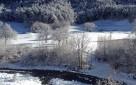 Rivière d'hiver, Jacques Lombard